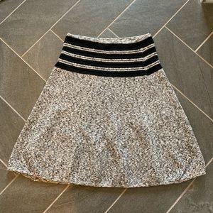 Women's SVEE knit skirt
